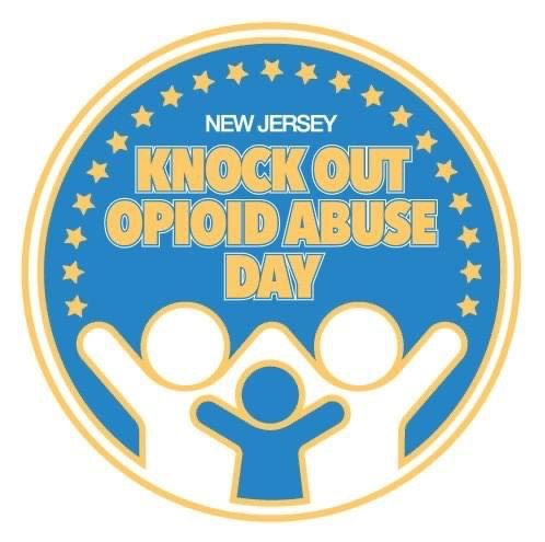 Knock Out Opioid Abuse Day