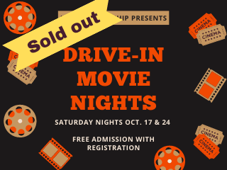 Sold Out; Drive In Movie