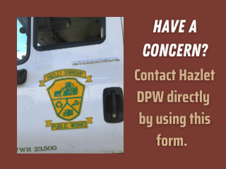 Here is how you can reach Hazlet DPW (1)