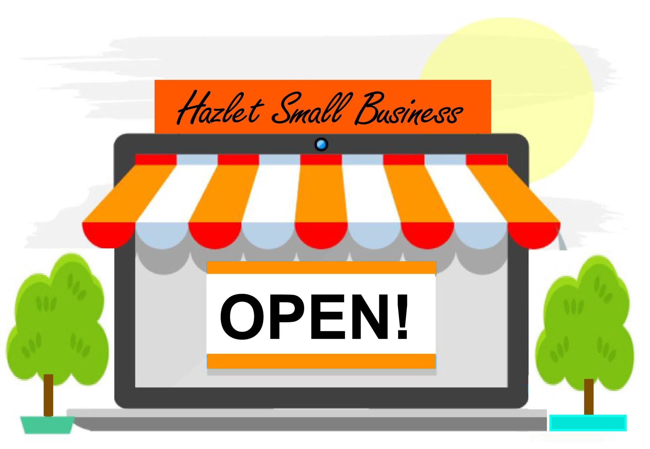 Hazlet Small Businesses Open