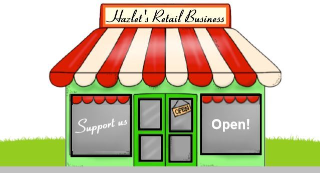 Hazlet Townhip Retail Businesses