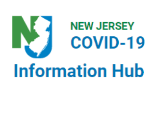 NJ COVID-19 Information Hub Opens in new window