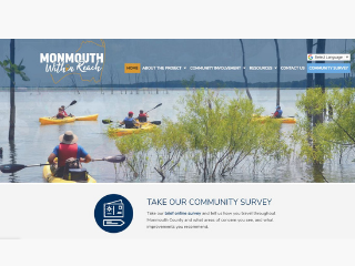 Monmouth Within Reach