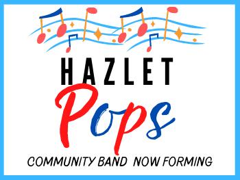 HazletPopsCommunityBand