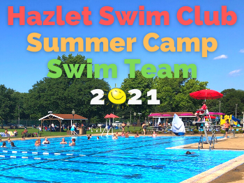 Hazlet Swim Club