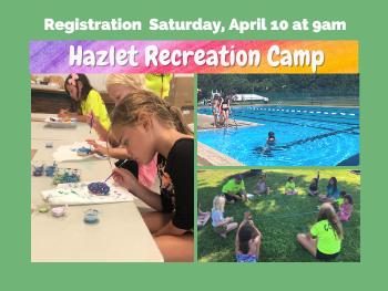 Hazlet Summer Camp
