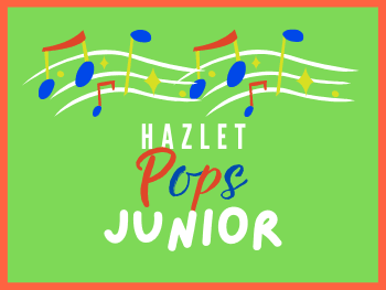 Hazlet Pops Junior