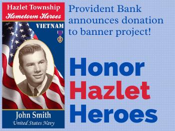 Hometown Heroes Banner