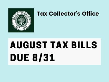 Tax Bill Update (2)
