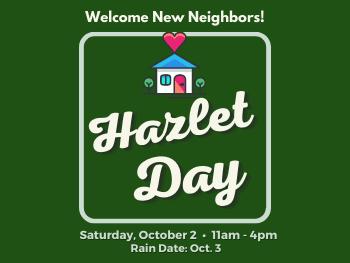 Hazlet Day is Oct. 2
