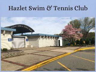 Hazlet Swim Club