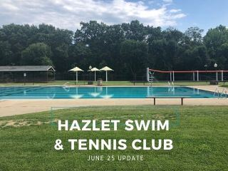 Swim Club update-website